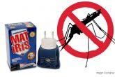 Dormir sin mosquitos con Matiris