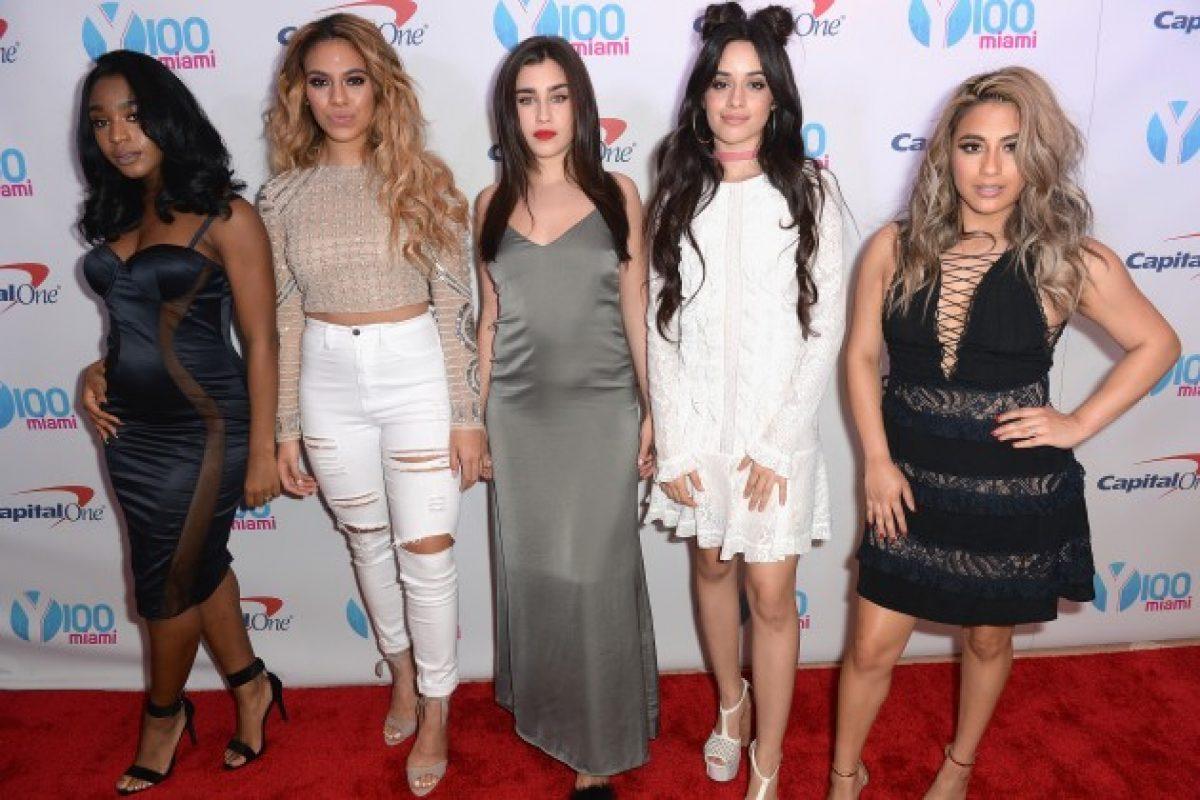 Aper: Camila Cabello se abrió de Fifth Harmony