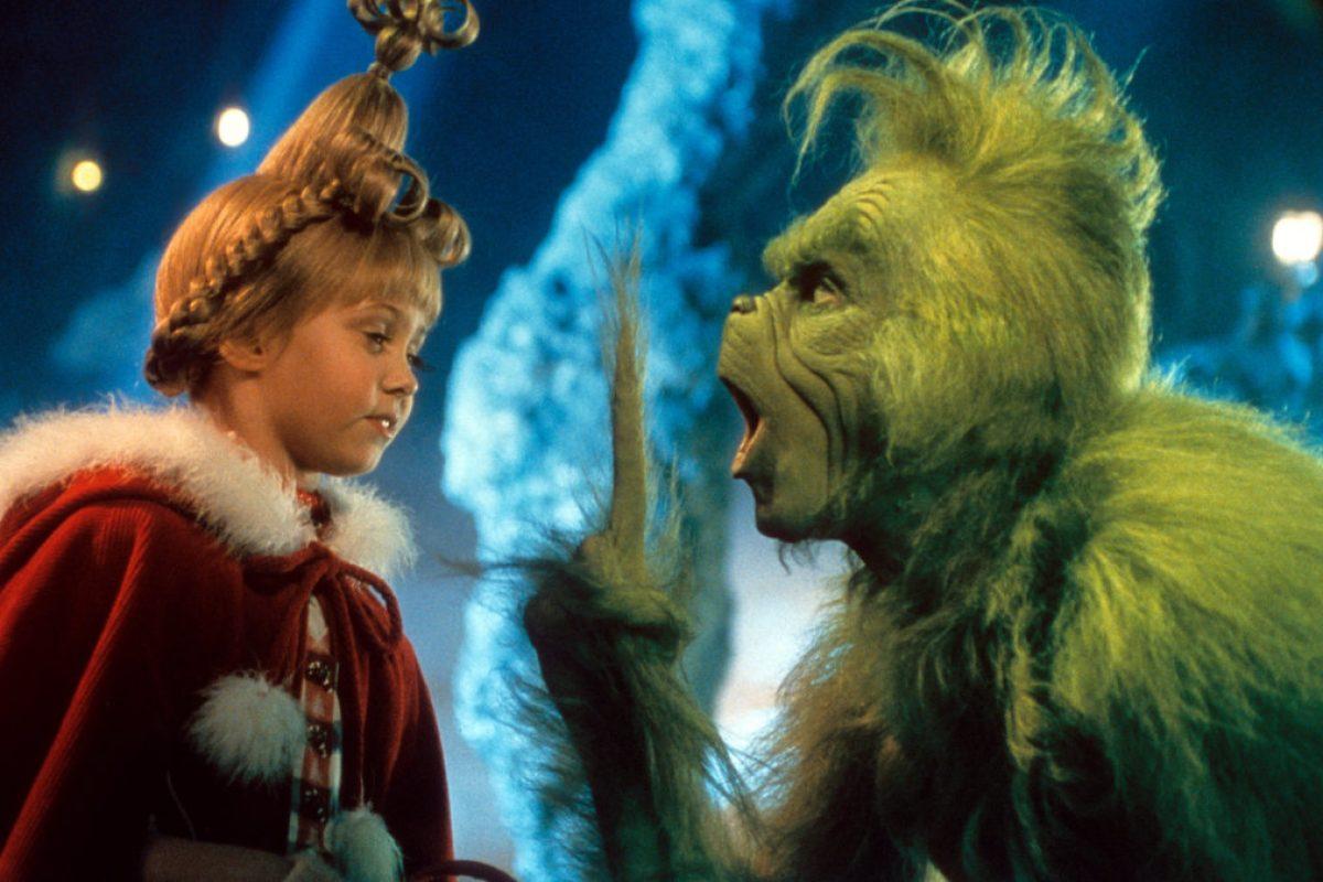 Así se ve Cindy Lou, la niña de la película del Grinch 16 años después del estreno