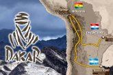 Tránsito complicado por el Dakar 2017