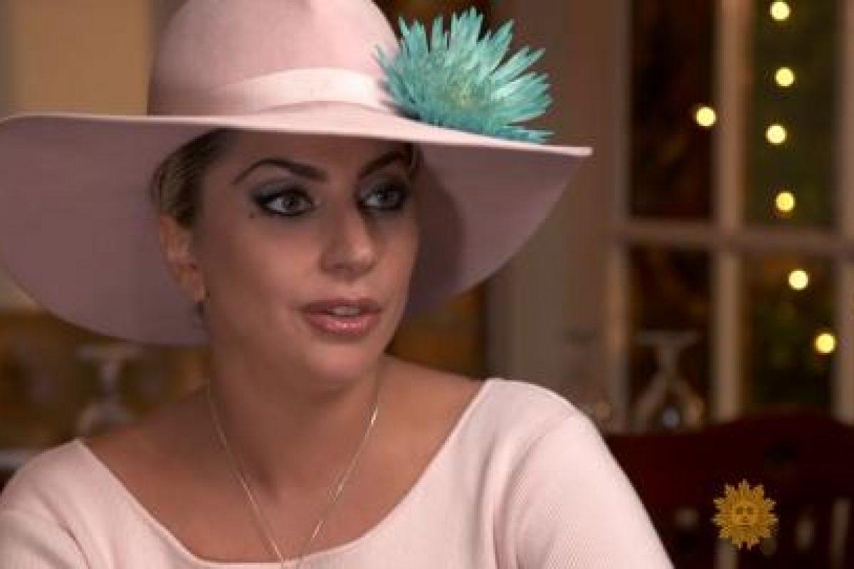 Lady Gaga confiesa que tiene una enfermedad mental