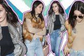 """Kendall Jenner y Bella Hadid fueron elegidas como """"Modelos del año"""""""