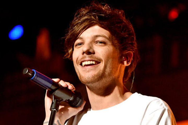 Louis Tomlinson será solista luego de One Direction
