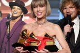 """Comenzó la preventa digital del álbum """"2017 Grammy Nominees"""""""