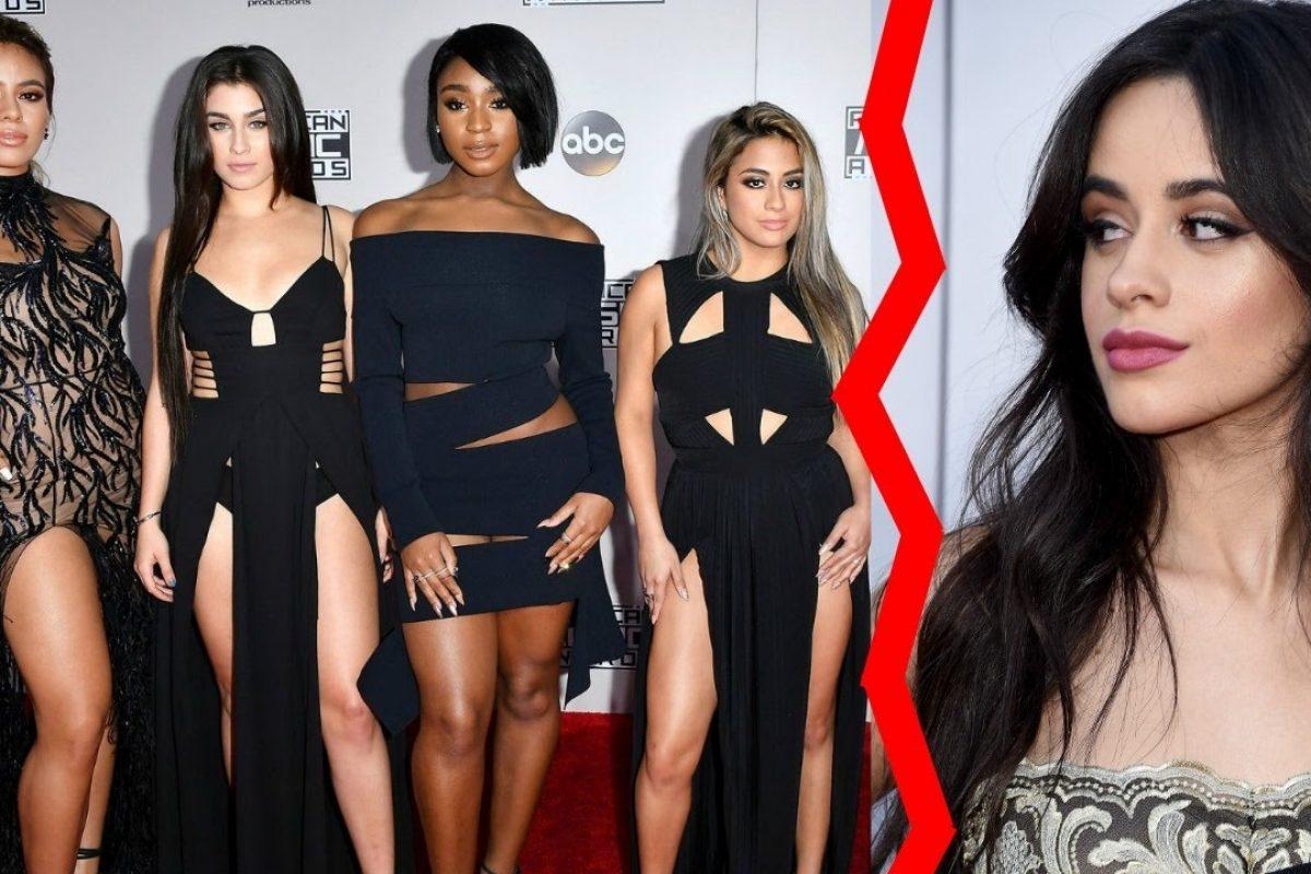 ¿Traicionó Camila Cabello a las Fifth Harmony?