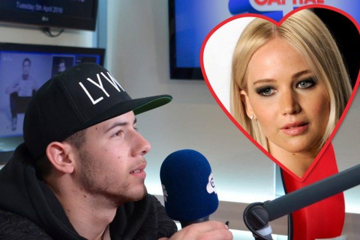 Jennifer Lawrence finalmente responde a Nick Jonas: ¿Saldrá con él?