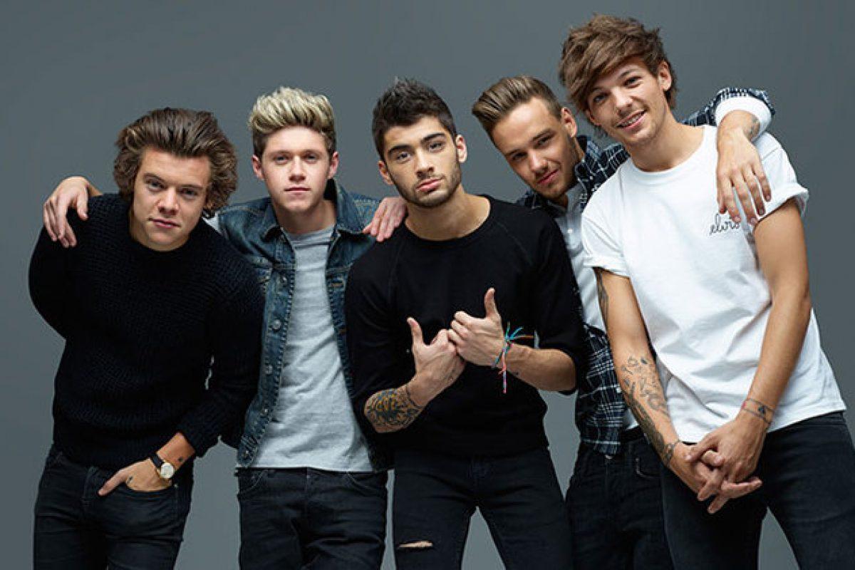One Direction se unió para apoyar a Louis Tomlinson en uno de los peores momentos de su vida