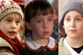 Mira como lucen ahora los niños de tus películas navideñas favoritas