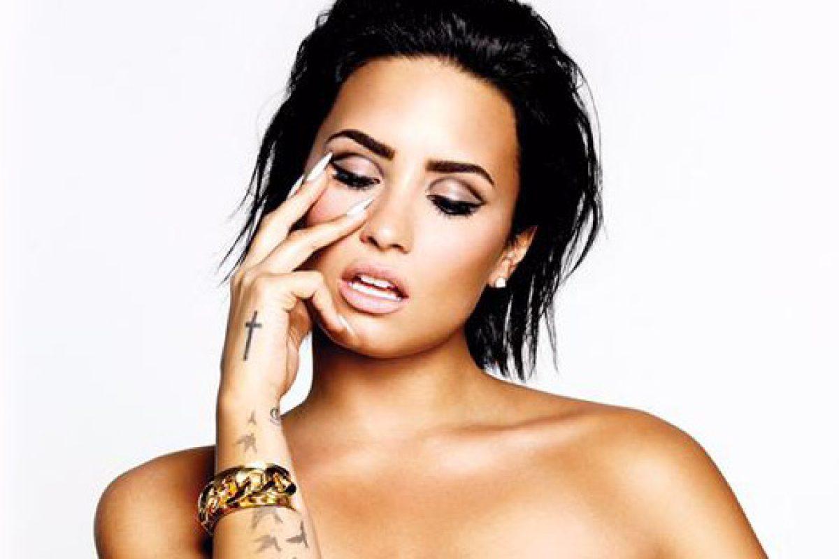 Ya hay un reto viral de baile inspirado en Demi Lovato