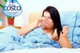 5 razones por las cuales beber Agua de la Costa en ayunas es beneficioso para la salud