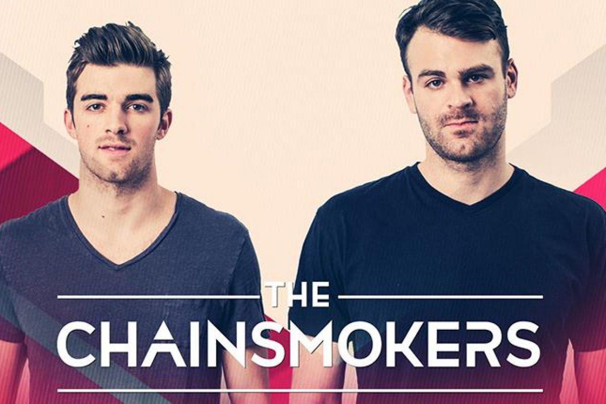 Malas noticias para los fans de los Chainsmokers