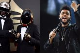 Vuelve Daft Punk con The Weeknd para Los Grammys 2017