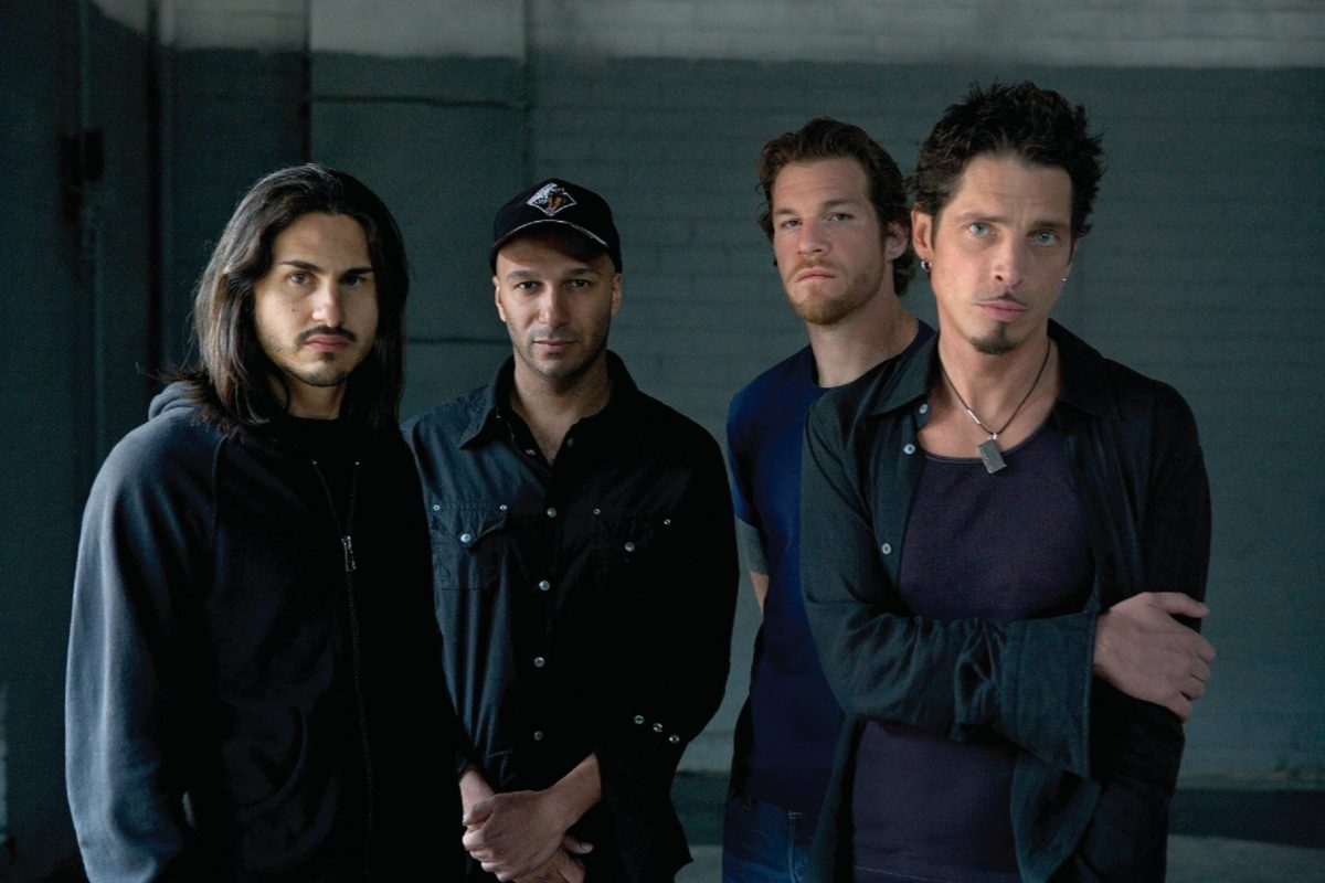 ¡Gracias Donald! La super banda Audioslave se reunirá tras más de 10 años