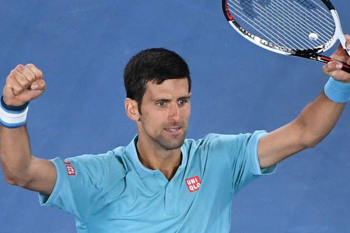Tenis: Australian Open – Djokovic se deshace de Verdasco