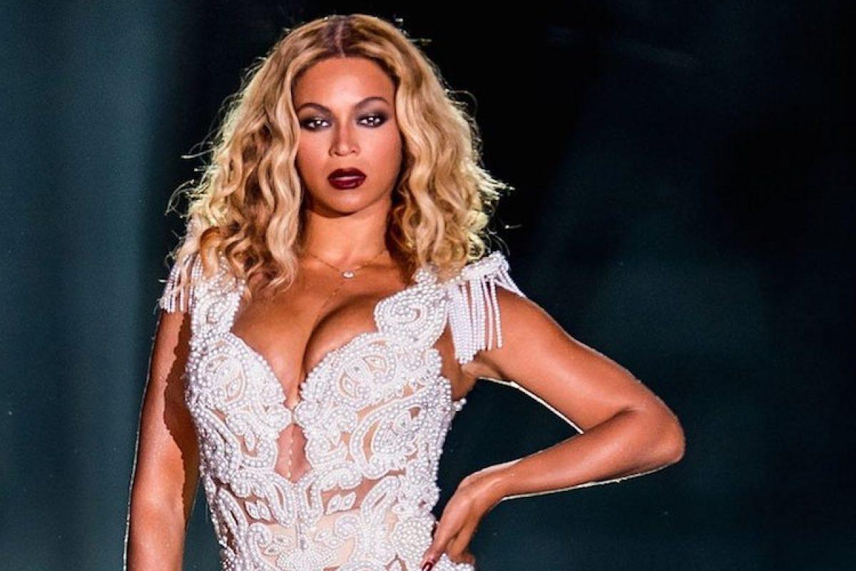 Beyonce: La mujer con más nominaciones en la historia de los Grammys
