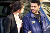 Selena Gómez y The Weeknd en su primera escapada romántica