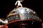 Fútbol señores ¡Arrancó la Copa Libertadores!