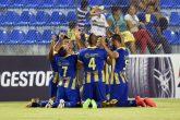 Copa Libertadores 2017: Deportivo Capiatá busca el pase a la segunda fase