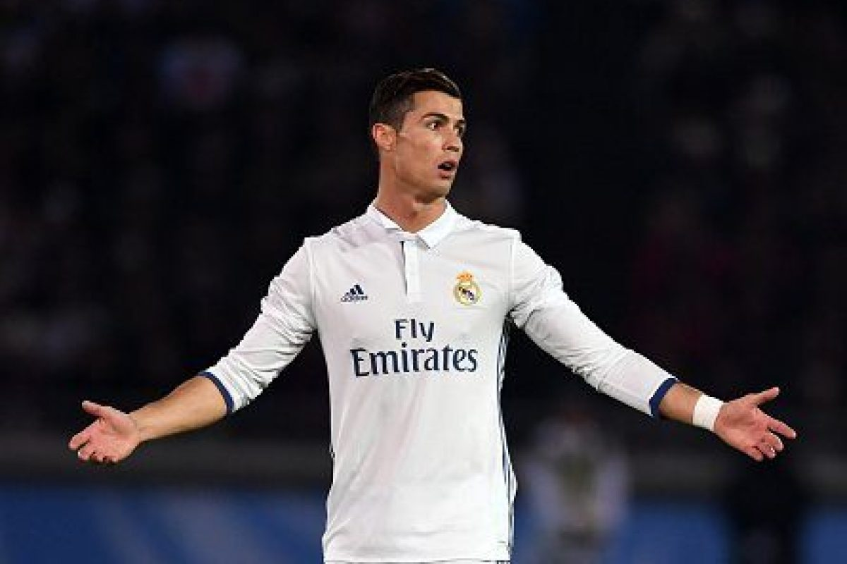Copa del Rey: Cristiano queda fuera del Real Madrid vs Sevilla