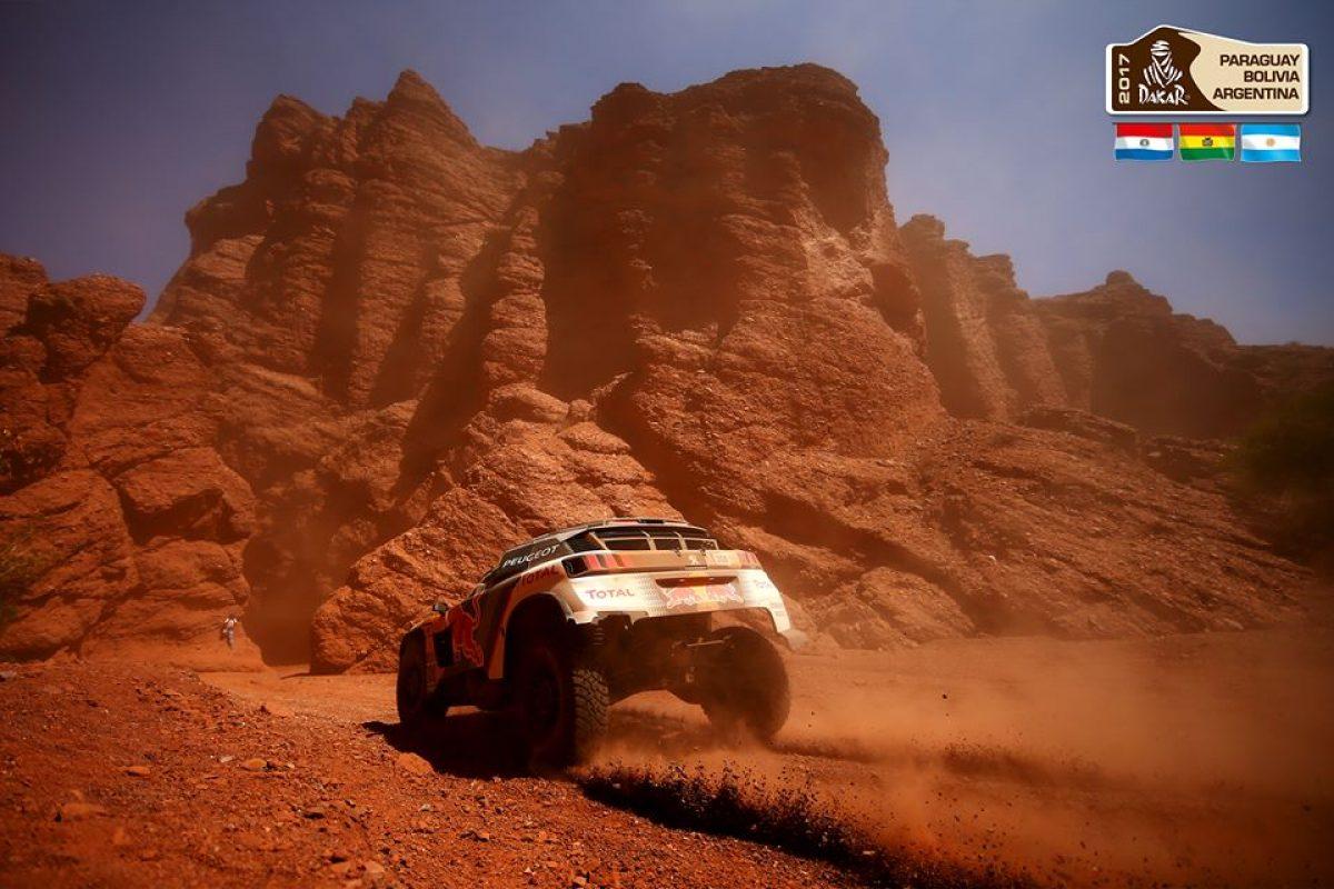 El Dakar 2018 buscará volver a sus orígenes