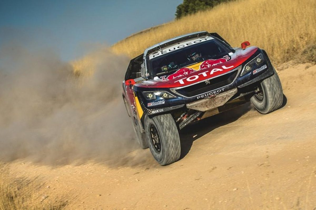 Rally Dakar 2017 – Carlos Sainz también se despide