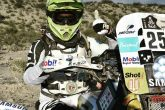 Rally Dakar 2017 – Nelson Sanabria se mete entre los 10 mejores