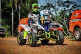 Rally Dakar 2017 – Nelson Sanabria segundo en el podio