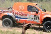 Rally Dakar 2017  y 2 grandes que ya hacen historia
