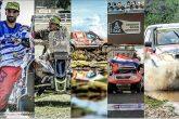 Hoy el Rally Dakar llega a su final y tenemos grandes representantes