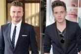 David Beckham comportándose como tu mamá en facebook