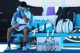 ¡Sorpresa! Djokovic fue eliminado por el 117 del mundo