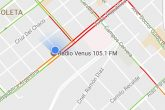Google Maps monitorea el tránsito y advierte dónde hay congestiones