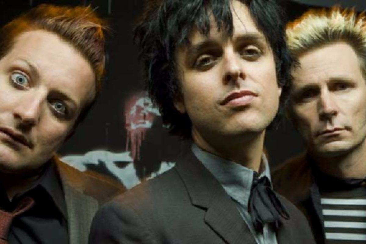 Mirá el nuevo video contra Donald Trump de Green Day