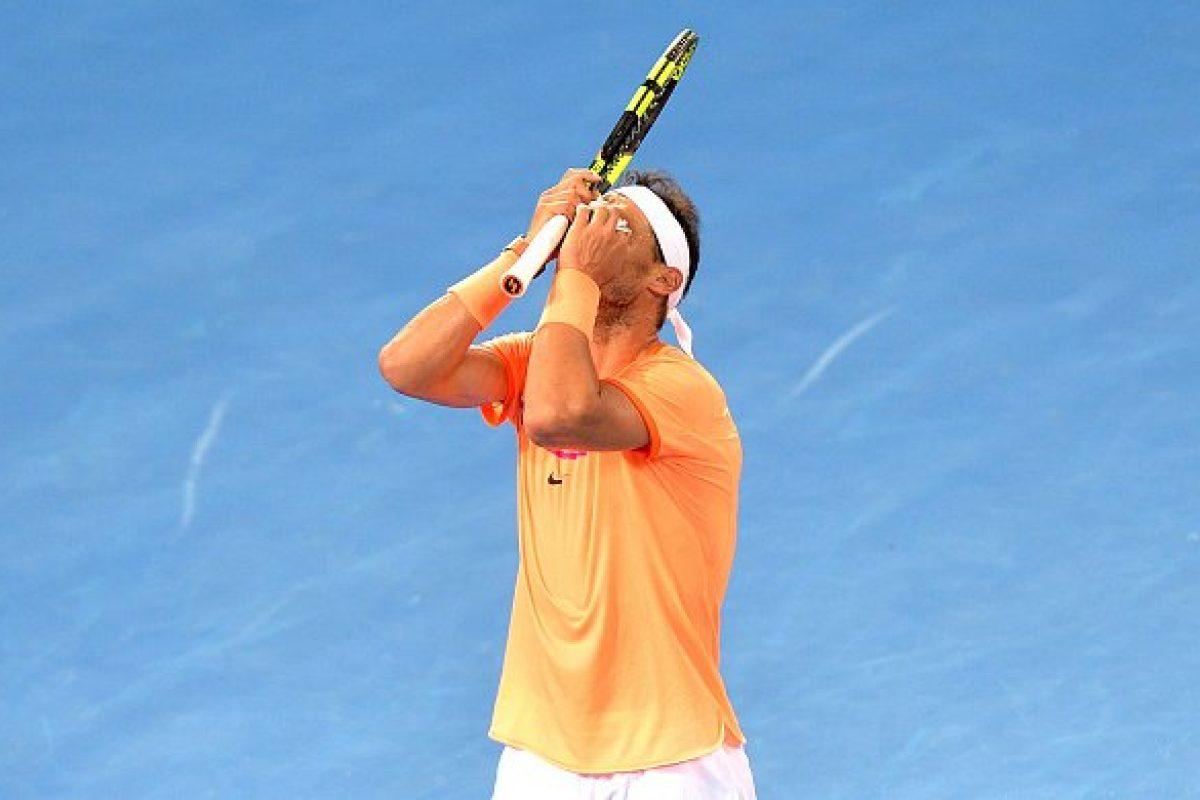 ATP Brisbane 2017 – Rafa Nadal se despide