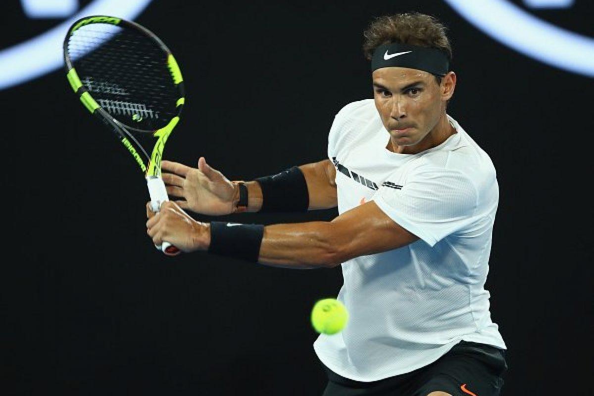 #AusOpen: Rafa Nadal continua en carrera