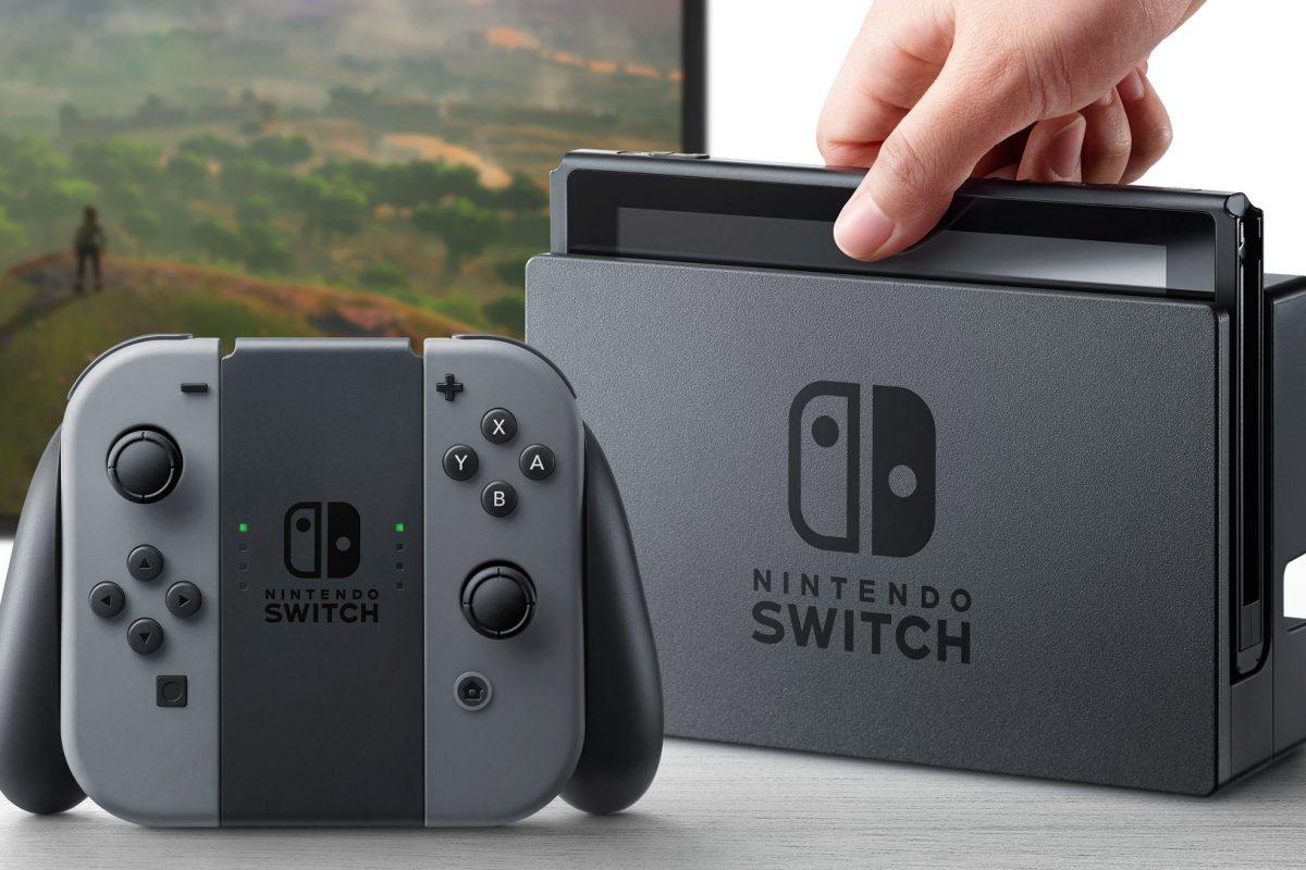 Nintendo Switch mañana se revelarán todos los detalles de la nueva consola