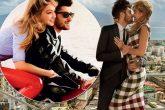 Gigi Hadid y Zayn: Más tiernos y al natural que nunca