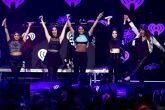 Fifth Harmony revela la primera foto grupal sin Camila Cabello