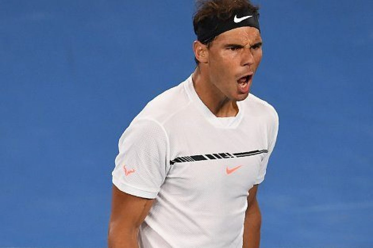 Australian Open: Rafa Nadal consigue el pase a semis