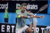 Roger Federer cayó ante un chico de 19 años