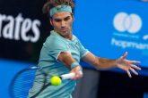 Volvió Federer con un triunfo de taquito