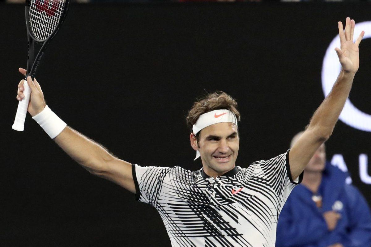 Australian Open: Roger Federer a la final