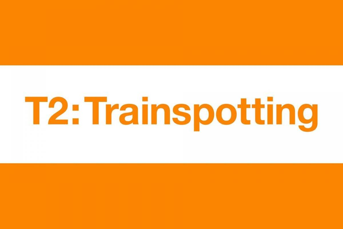 ¡Por error se filtró el soundtrack de Trainspotting 2!