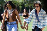 Harry Styles y Kendall Jenner se encontraron y esto fue lo que sucedió