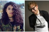 Alessia Cara y Ed Sheeran confirmados para el Saturday Night Live Show