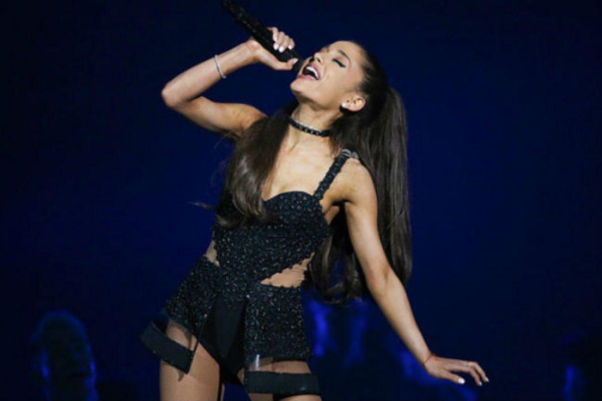 """Ariana Grande y John Legend interpretarán el tema de """"La Bella y la Bestia"""""""