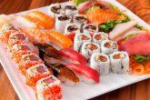El sushi y sus secretos
