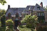 Así es la casa en la que vivirán los Obama