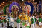 Rumbo al Carnaval Encarnaceno 2017