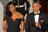 Obama tuvo su fiesta de despedida rodeado de estrellas
